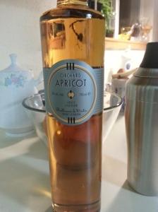 Rothman & Winter's Orchard Apricot liqueur